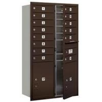 Buy cheap Commercial Metal-Steel Mailboxes from wholesalers