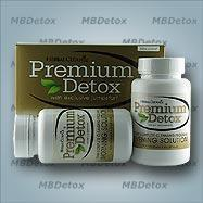 Buy cheap Premium Detox 7 Day Comprehensive Cleansing Program from wholesalers