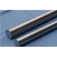 Buy cheap High Purity Nickel Rod Nickel Bar from wholesalers