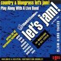 Buy cheap Let's Jam Jam Tracks CD - Country and Bluegrass from wholesalers