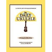 Buy cheap Jumpin' Jim's The Daily Ukulele Song Book from wholesalers