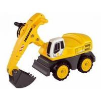 Buy cheap Big Sand Digger Yellow from wholesalers