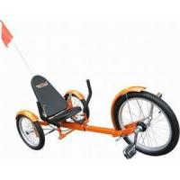 Buy cheap Triton Mobo Pro 20 Three Wheeled Cruiser (Orange) from wholesalers