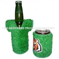 Buy cheap neoprene bottle/can cooler from wholesalers