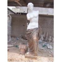 Buy cheap Sculptures Venus statue from wholesalers