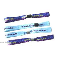 Buy cheap Event Wristband from wholesalers