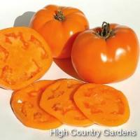 Buy cheap Heirloom Valencia Tomato from wholesalers