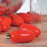 Buy cheap Heirloom San Marzano Tomato from wholesalers