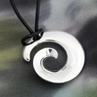 Buy cheap Tahi Koru Sterling Silver Pendant from wholesalers
