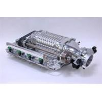 Buy cheap Corvette C5 5.7L LS1 1997-1998 Magnuson Supercharger Kit from wholesalers