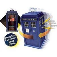 Buy cheap Doctor Who Electronic Flight Control TARDIS from wholesalers
