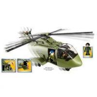 Buy cheap Character Building H.M. Armed Forces RAF Merlin Helicopter Set from wholesalers