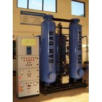 Buy cheap PSA Medical Oxygen Gas Generator Plant from wholesalers