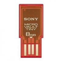 Buy cheap Sony Micro Vault Tiny 8GB USB Flash Drives from wholesalers