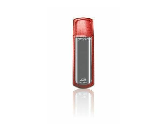 Buy cheap Transcend JetFlash 160 2GB USB Flash Drive from wholesalers