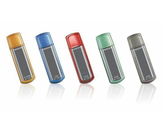 Buy cheap Transcend JetFlash 160 512MB USB Flash Drive from wholesalers