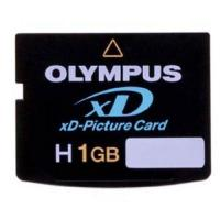 Buy cheap Olympus/Sandisk 1GB xD Picture Card Type H from wholesalers