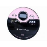 Buy cheap Studebaker Retro Style Stylish AM/FM CD Player product