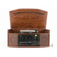 Buy cheap Antique Style Nostalgic Stereo Record Players CD product