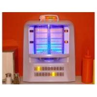 Buy cheap Vintage Jukebox Jukemaster With Elvis Music CD Player from wholesalers