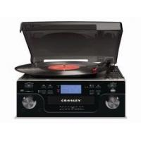 Buy cheap Crosley Tech Turntable with USB drive & SD card Recorder from wholesalers