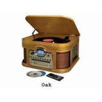 Buy cheap Crosley Classic Composer Turntable with CD Recorder from wholesalers