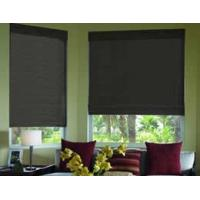 Buy cheap Signature Privacy Woven Wood Shades from wholesalers