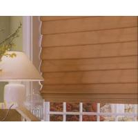 Buy cheap Asante Blackout Roman Shades from wholesalers