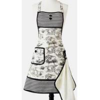 Buy cheap Bib Gigi French Toile Apron from wholesalers