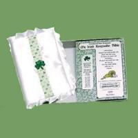 Buy cheap Irish Keepsake Baby Bible from wholesalers