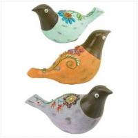 Buy cheap BIRD FAMILY FIGURINES from wholesalers
