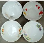 Buy cheap 8'' Porcelain Soup Bowl (BOL70102D) from wholesalers