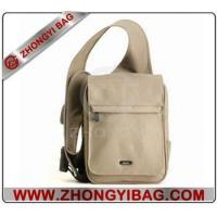 Buy cheap Fabric shoulder bag from wholesalers