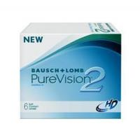 Buy cheap PureVision 2 HD 6 Pack from wholesalers