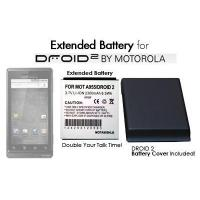 Buy cheap Motorola Droid 2 Extended Battery from wholesalers