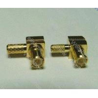 Buy cheap MCX RF Connector from wholesalers