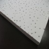 Buy cheap Mineral Fiber Ceiling Tile from wholesalers