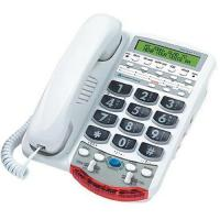 Buy cheap Corded Amplified Phones from wholesalers