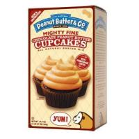 Buy cheap Mighty Fine Chocolate Peanut Butter Cupcakes Baking Mix from wholesalers