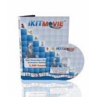 Buy cheap iKITMovie DVD Version Shipped - PLATINUM Version from wholesalers