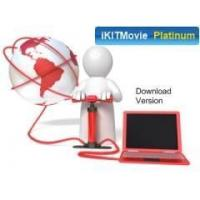 Buy cheap iKITMovie Platinum - Downloadable Software from wholesalers