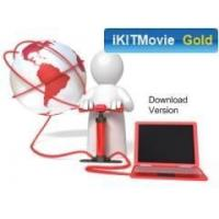 Buy cheap IKITMovie Gold - Downloadable Software from wholesalers