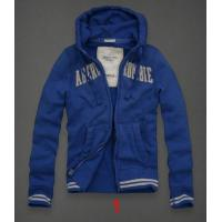 Buy cheap Abercrombie & Fitch Man Fleece Hoodies A-222 ( 2 Color) from wholesalers