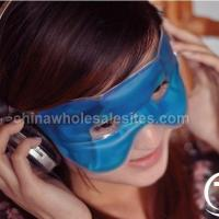 Buy cheap Sipu Run ice goggles / multi- ice / cold eye / black eye to prevent eye fatigue blue from wholesalers