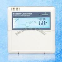 Buy cheap solar working station Intelligent Controller For Solar Water Heater from wholesalers