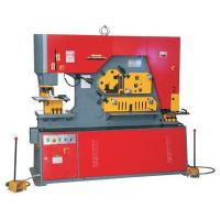 Buy cheap Q35Y Hydraulic Ironworkers from wholesalers