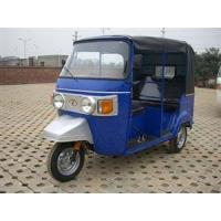 Buy cheap Motorcycle Trike Passenger Tricycle from wholesalers