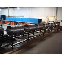 Buy cheap Steel Drum Production Line from wholesalers