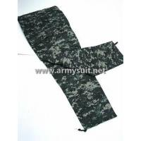 Buy cheap MILITARY CLOTHING ACU Style Urban Digital Camo Pants from wholesalers