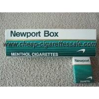 Buy cheap Newport Regular Cigarettes from wholesalers